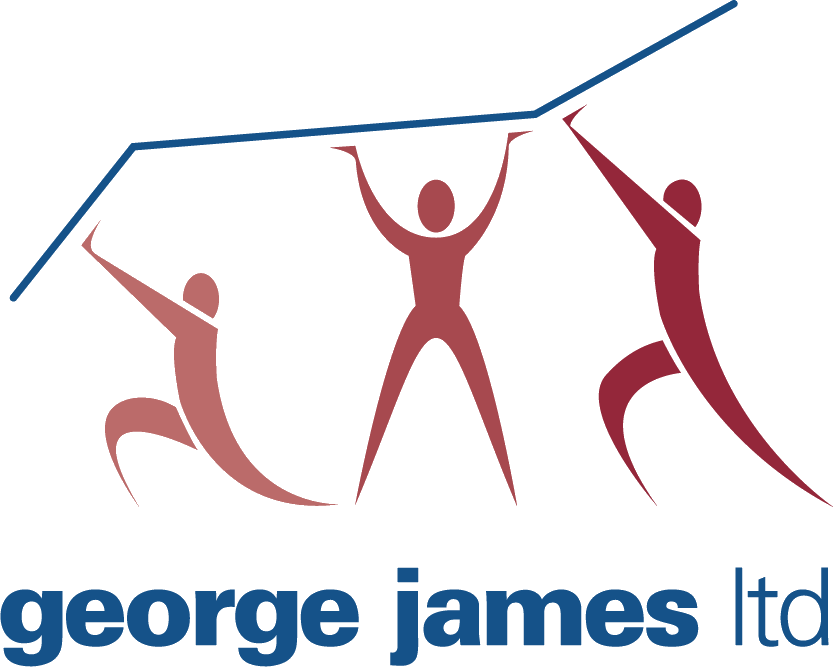 george james ltd – Recruitment & HR