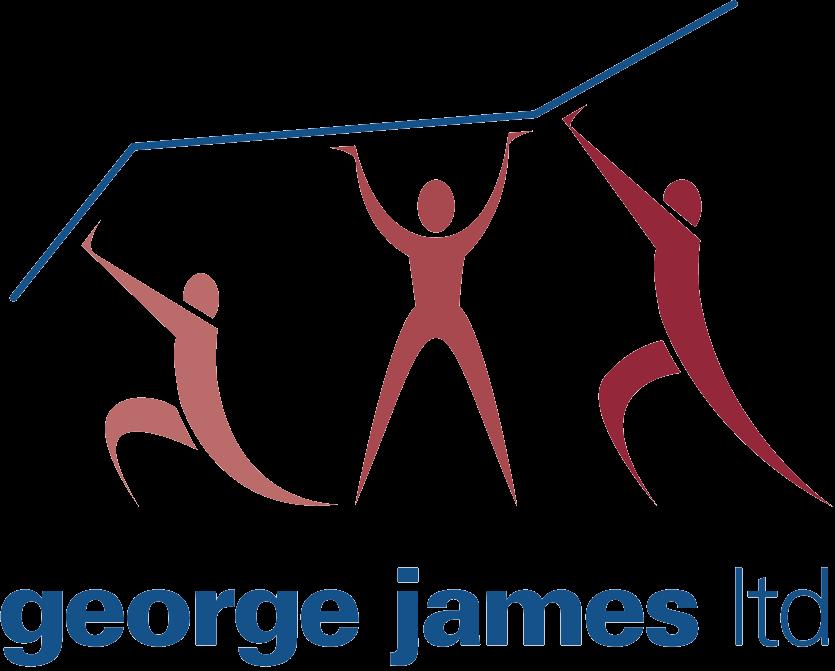 george james ltd – Recruitment & HR